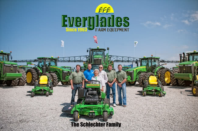The Everglades Ownership Group
