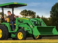 Common Tractor Problems and Solutions