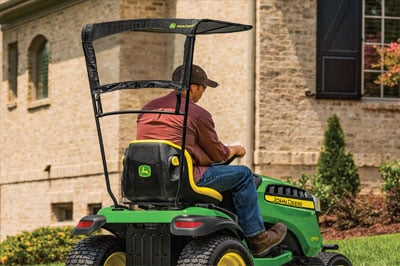 Riding Lawn Mower Accessories