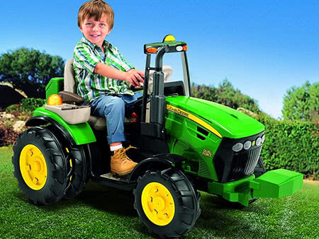 Top 20 John Deere Toys that are an Absolute Must this Christmas