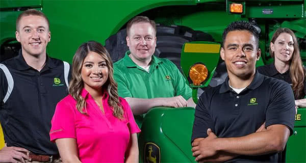 Everglades Equipment Groups Careers