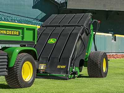 John Deere Golf and Turf
