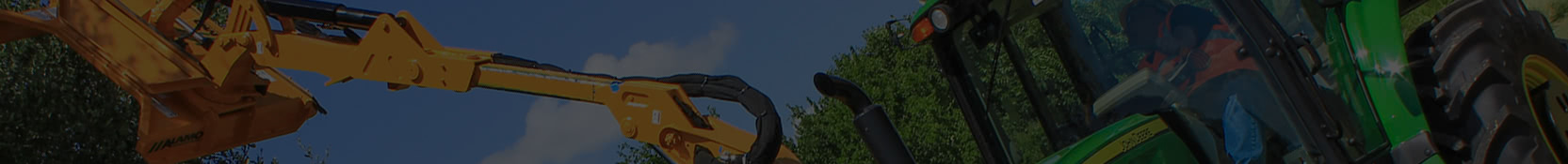 Alamo Industrial Implements for Agriculture | Everglades Equipment Group