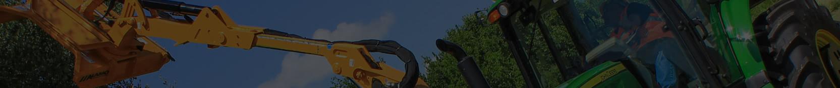 John Deere Dealer | Landscape Supply | Stihl | Everglades