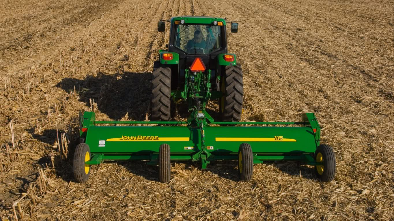 John Deere 115 Product Photo
