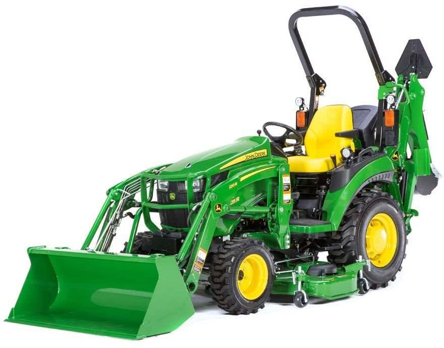 John Deere Dealer | Landscape Supply | Stihl | Everglades