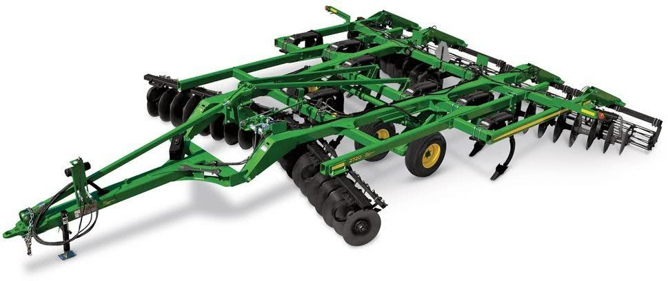 John Deere 2720 Product Photo
