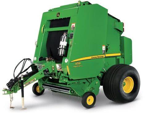 John Deere 459 Implements   Everglades Equipment Group