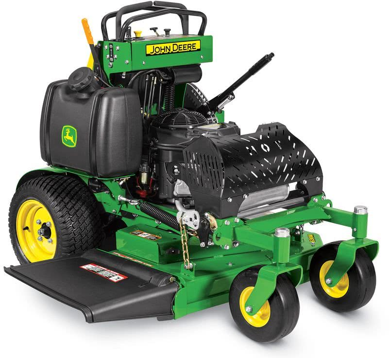 John Deere 636M Product Photo