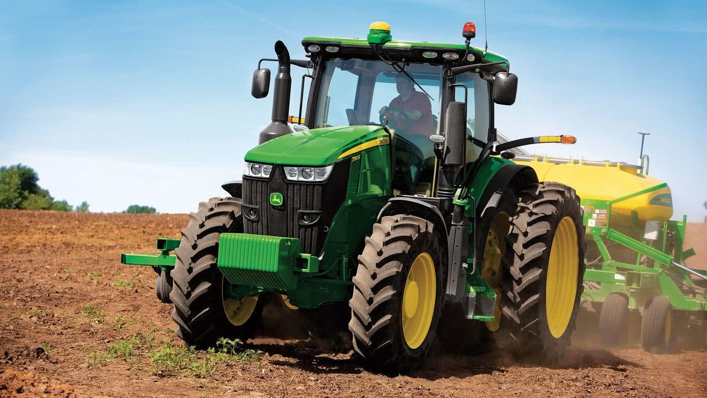 John Deere 7290R Tractors | Everglades Equipment Group