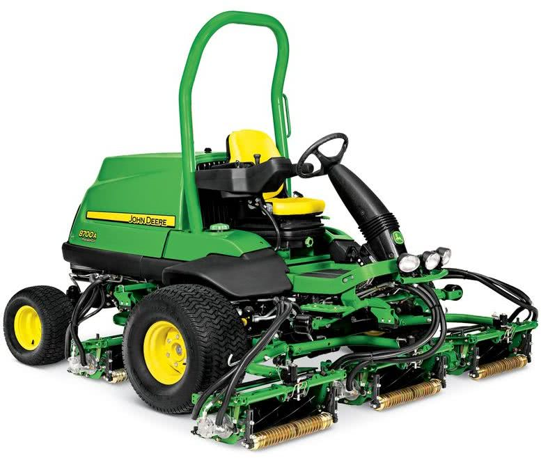 John Deere 8700A Product Photo