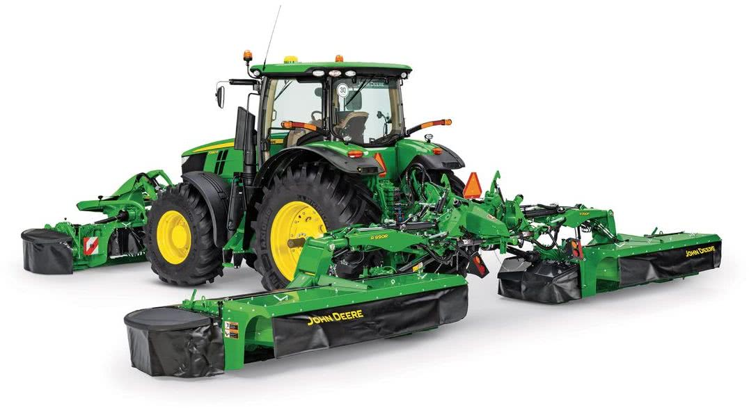 John Deere R990R Product Photo