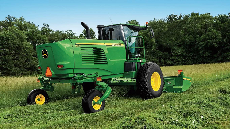 John Deere W235 Implements   Everglades Equipment Group