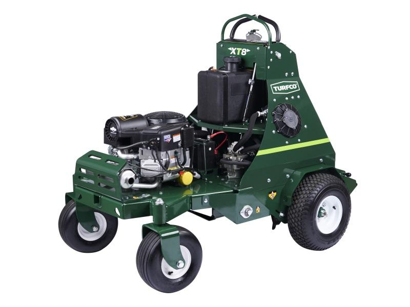 Turfco TurnAer XT8 Product Photo