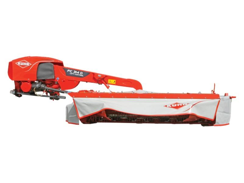 Kuhn 314 D Product Photo