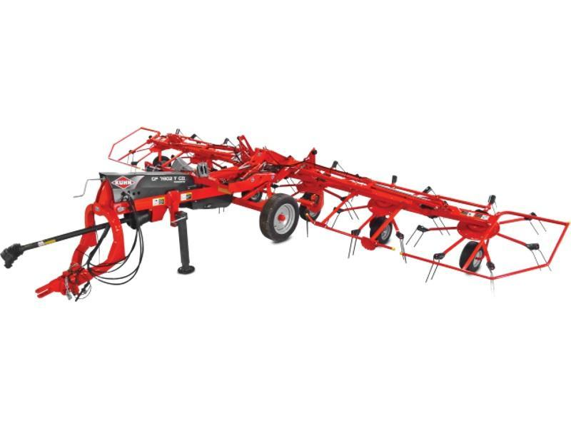 Kuhn 7902 T GII Product Photo