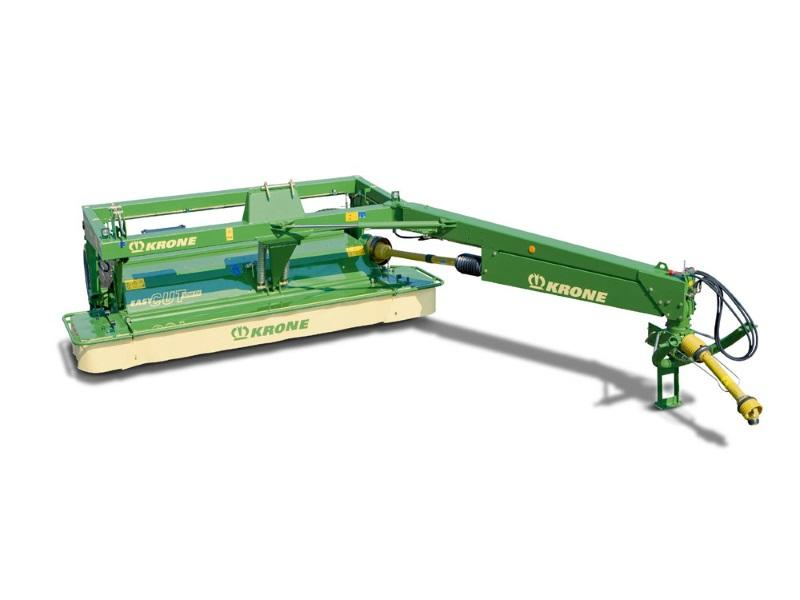 Krone 2801  CV Product Photo