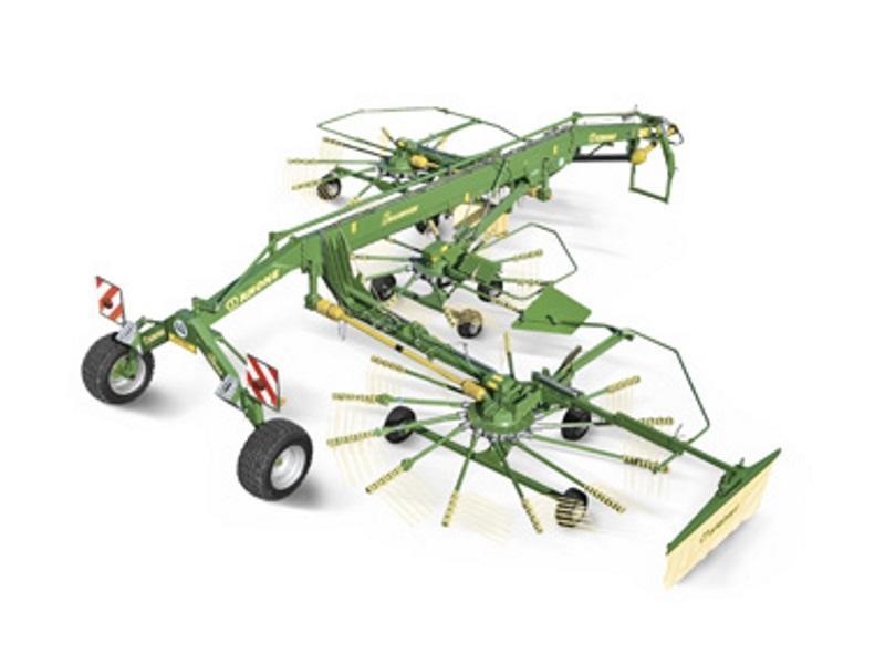 Krone Swardo 1010 Product Photo