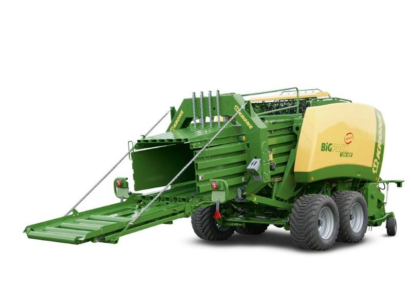 Krone HIGHSPEED 1290 HDP XC Product Photo