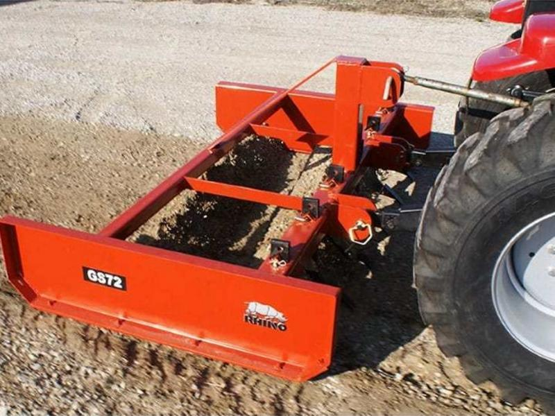 Rhino Ag Equipment GS72 Product Photo