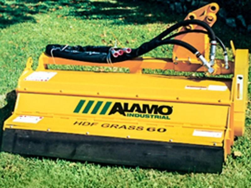 Alamo Industrial Heavy Duty Grass Flail Product Photo