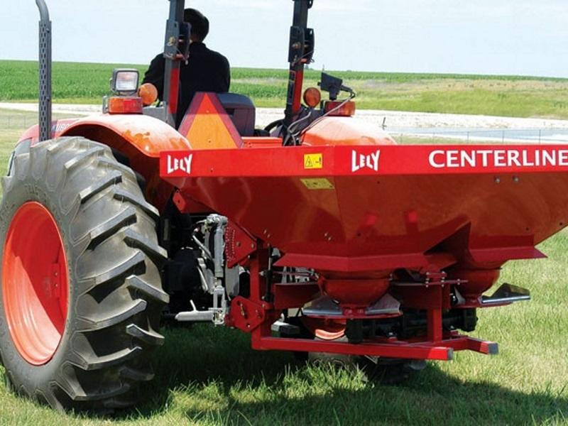 Lely Turf CENTERLINER SE 1500 Product Photo