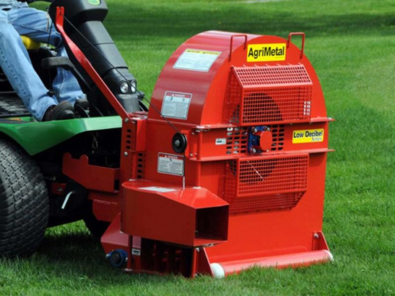 AgriMetal BW2500-FH Product Photo