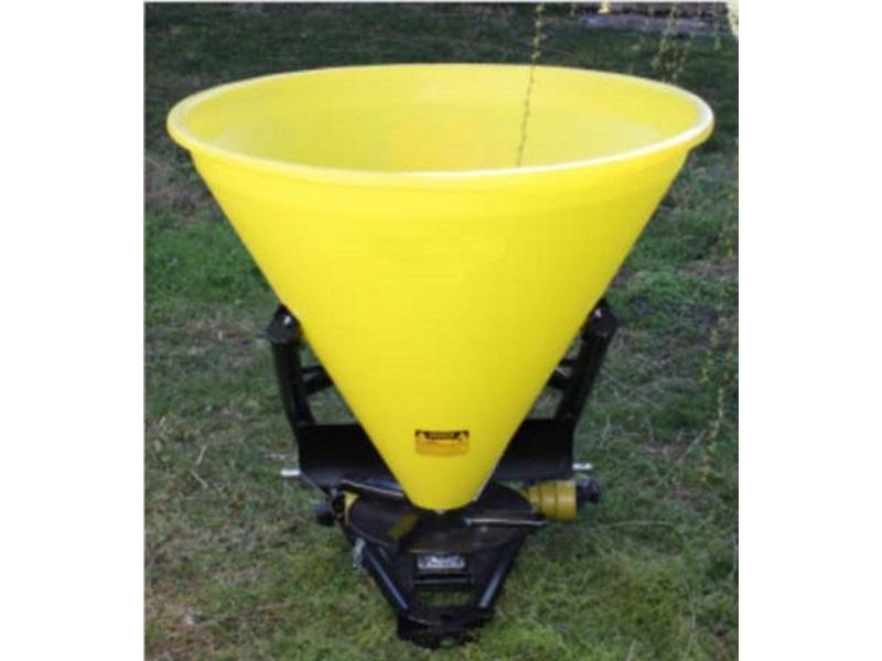 Paladin Attachments Fertilizer Spreader Product Photo