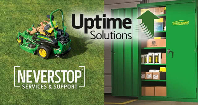 John Deere | Landscape Supply | Stihl Dealer | Everglades Equipment